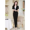 black pant suitshigh quality office secretary uniform work skirt suits