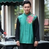 Coffeespecial class Chinese Restaurant waiter waitress uniform coat