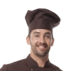 coffee chef hat