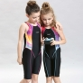 professional children surfing swimming suit swimwear