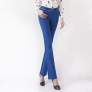 2015 summer slim fit Ol women office style pant trouser