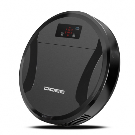 upgrade household app control Intelligent Robotic Vacuums