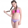 small dot swimwear for little girl