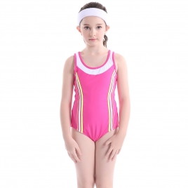teen girl fashion swimming suit sport swimwear