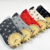 Snowflake pattern thicken wool women socks wholesale