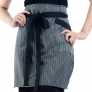 high quality  cheap stripes apron
