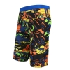 color 8fashion men beach swimming shorts swimwear