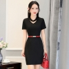 blackgrace Korea business office lay work dress