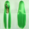 color 8100cm,long straight high quality women's wig,hairpiece,cosplay wigs