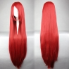 color 15100cm,long straight high quality women's wig,hairpiece,cosplay wigs