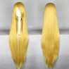 color 18100cm,long straight high quality women's wig,hairpiece,cosplay wigs