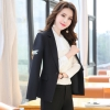 color 12018 spring fashion office women blazer jacket