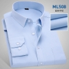 color 4high quality business men formal office work shirt