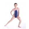 5two-pieces teenager girl swimwear for little girl  (25 designs)
