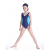 8two-pieces teenager girl swimwear for little girl  (25 designs)