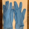 color 1Vietnam vgloves non-sterile nitrile medical disposable Examination gloves CE FDA certificated discount