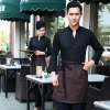 men coffeecasual Korea design  autumn bar waiter uniform