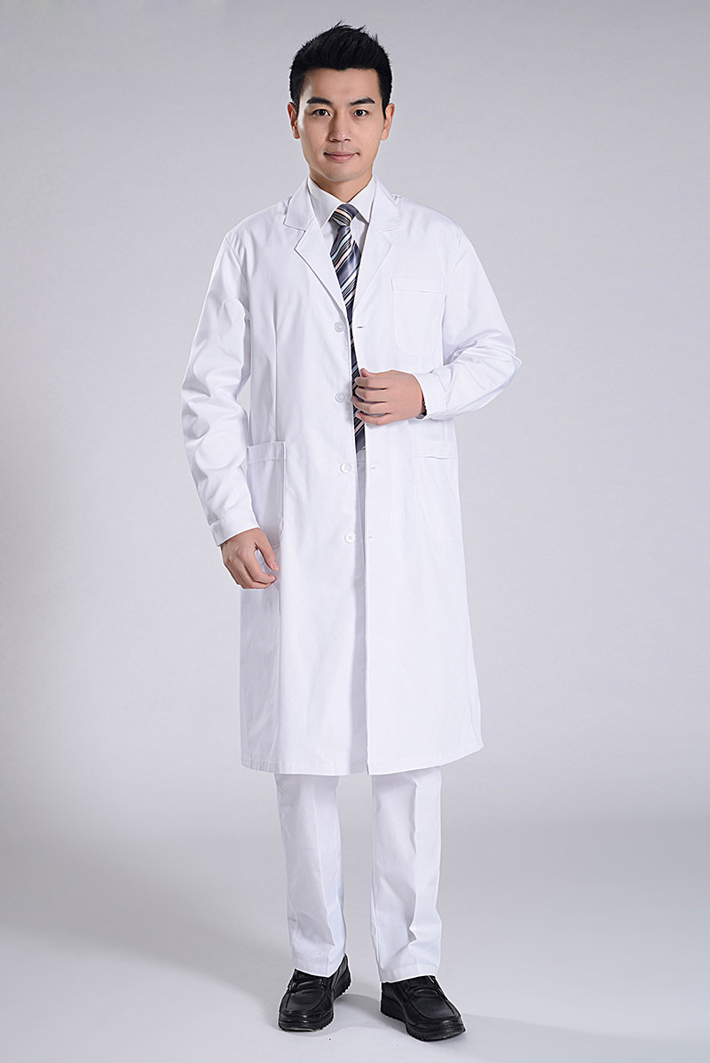 man nurse doctor uniform