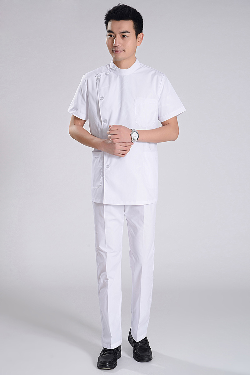men nurse suits